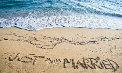 Destination Wedding Savings!