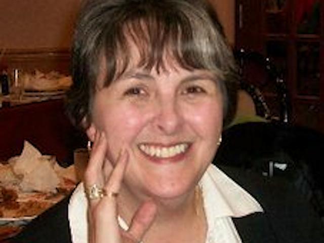 Kim Boudreau