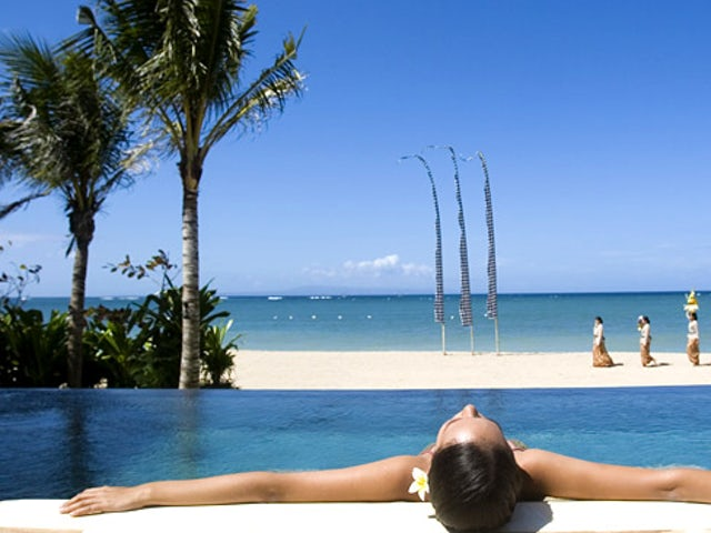 The Luxury of Bali, top 5 Hotels