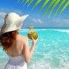 lady at Mexico Caribbean Coast.jpg