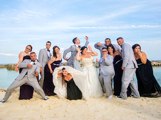 Personalizing Your Big Day in Paradise at the Hard Rock Hotel Riviera Maya