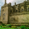 Scotland: Stirling Castle, Home of Mary Queen of Scots