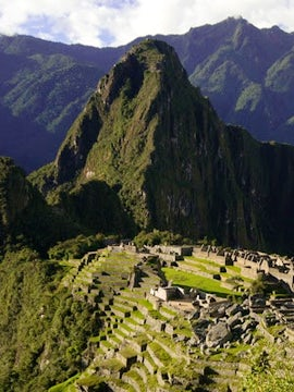 NEW Panoramic Peru Foodie-Photo Walking Tour!