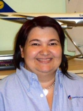 Elena Vochin