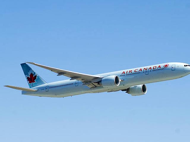 Air Canada inaugurates new non-stop Vancouver - Dublin flights