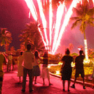 Spend New Year's in the Caribbean