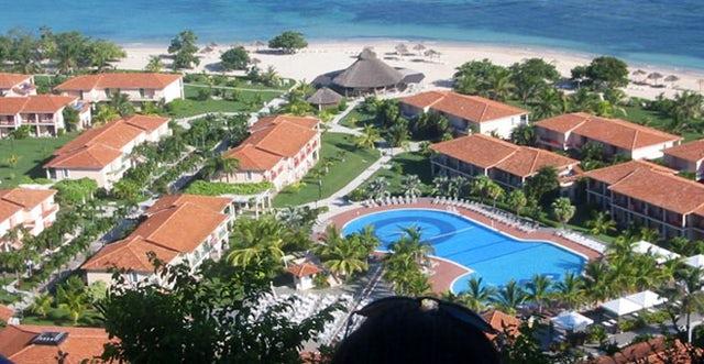 Cuban Vacation!