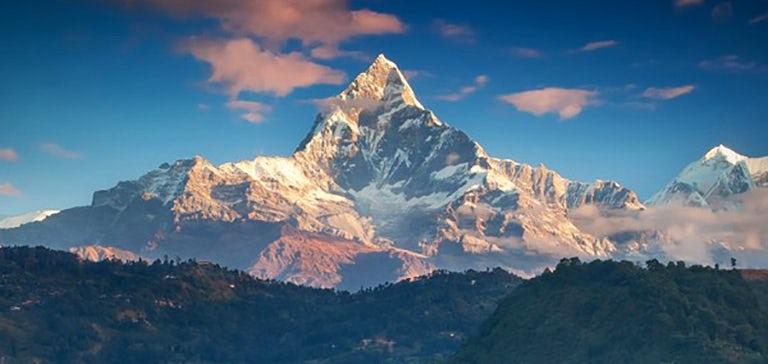 7 Days - NEPAL- HIMALAYAN PANORAMAS
