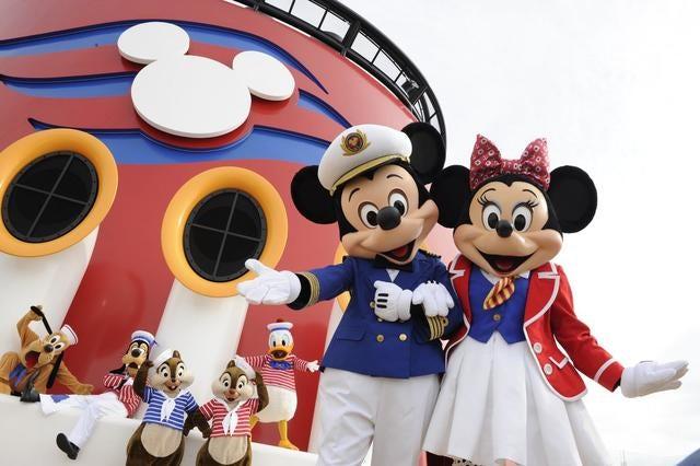 Save 25% on Disney Cruises!
