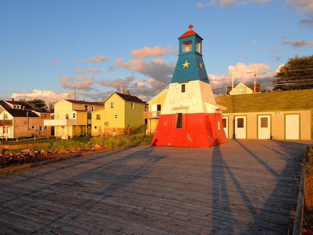 Cape Breton County
