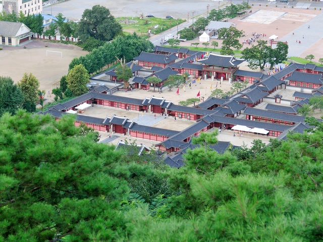 Suwon
