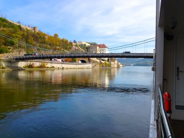 Three 'Starter' European River Cruises