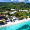 Saint Thomas Island