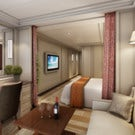 Regent Seven Seas Special  on this Island Delight Cruise