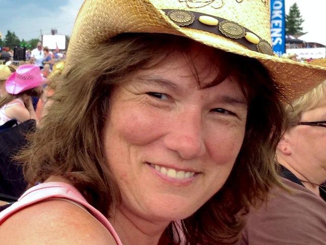 Annette Mackay