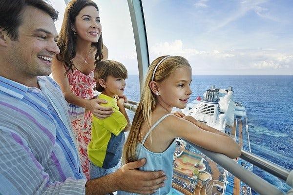 Family Fun on Royal Caribbean