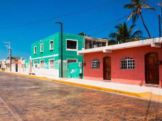 Progreso Municipality