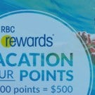 Vacation Your RBC Rewards Points With Air Canada!