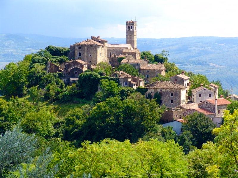 Istria County