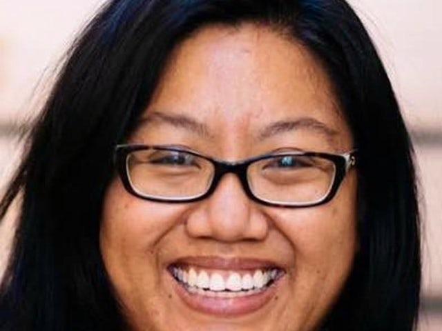Cheryl Guyong
