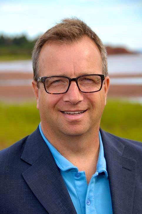 Travis Stewart