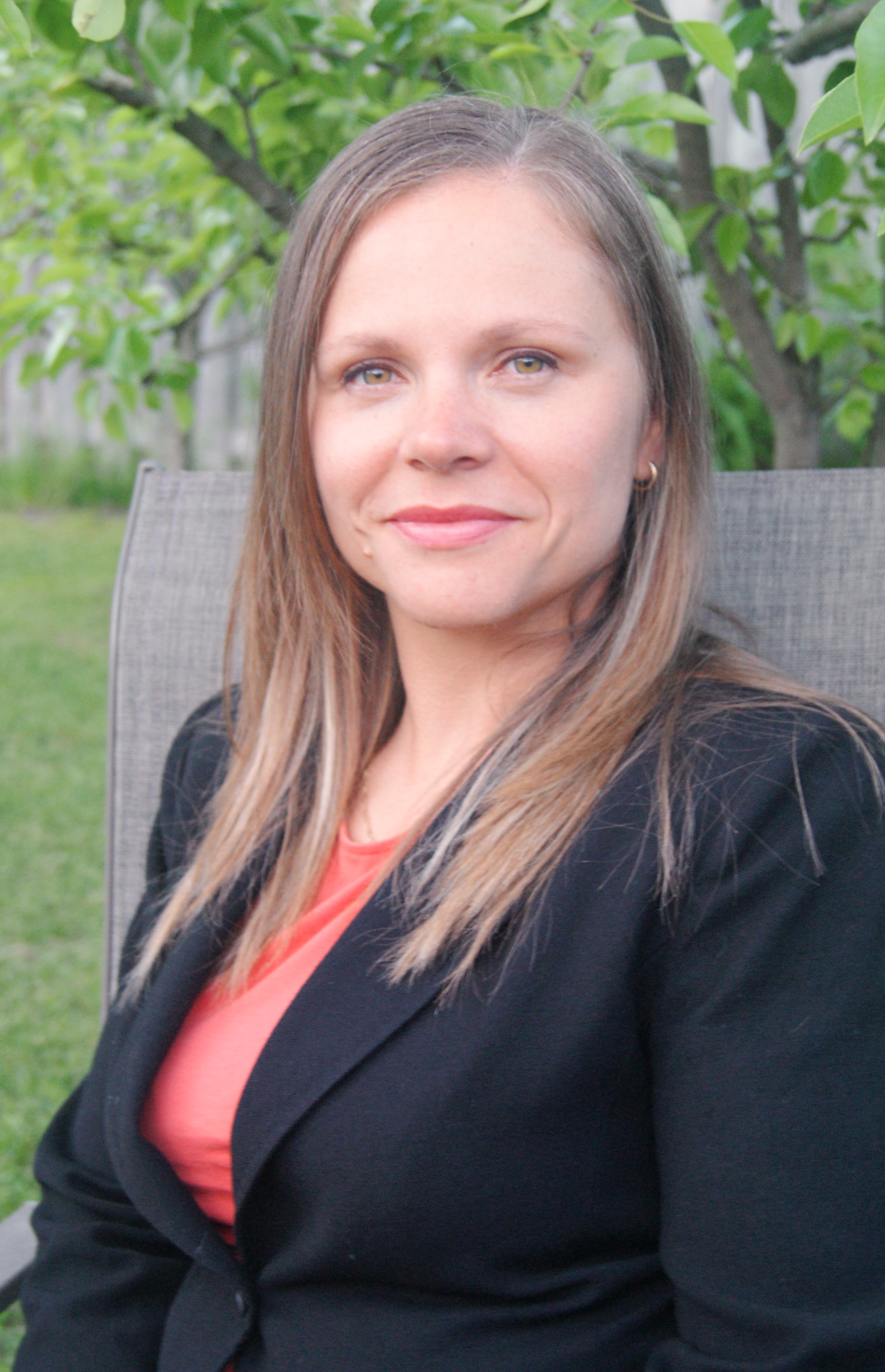 Dagmara Luszczki