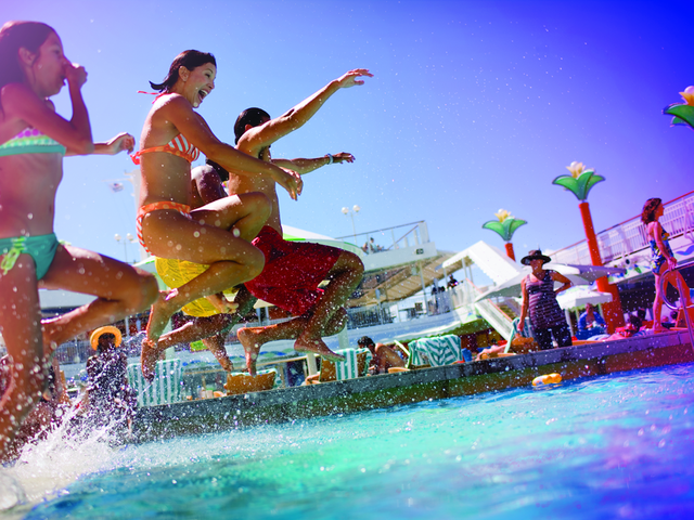 A Family Cruise for Everyone - Norwegian Cruise Lines