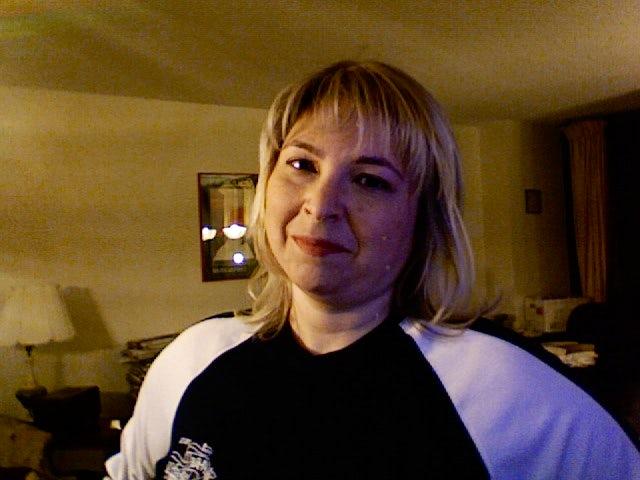 Sandra Aaron