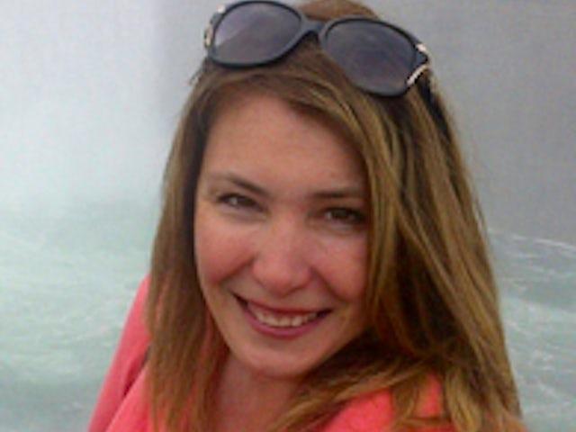 Dianne Marsden