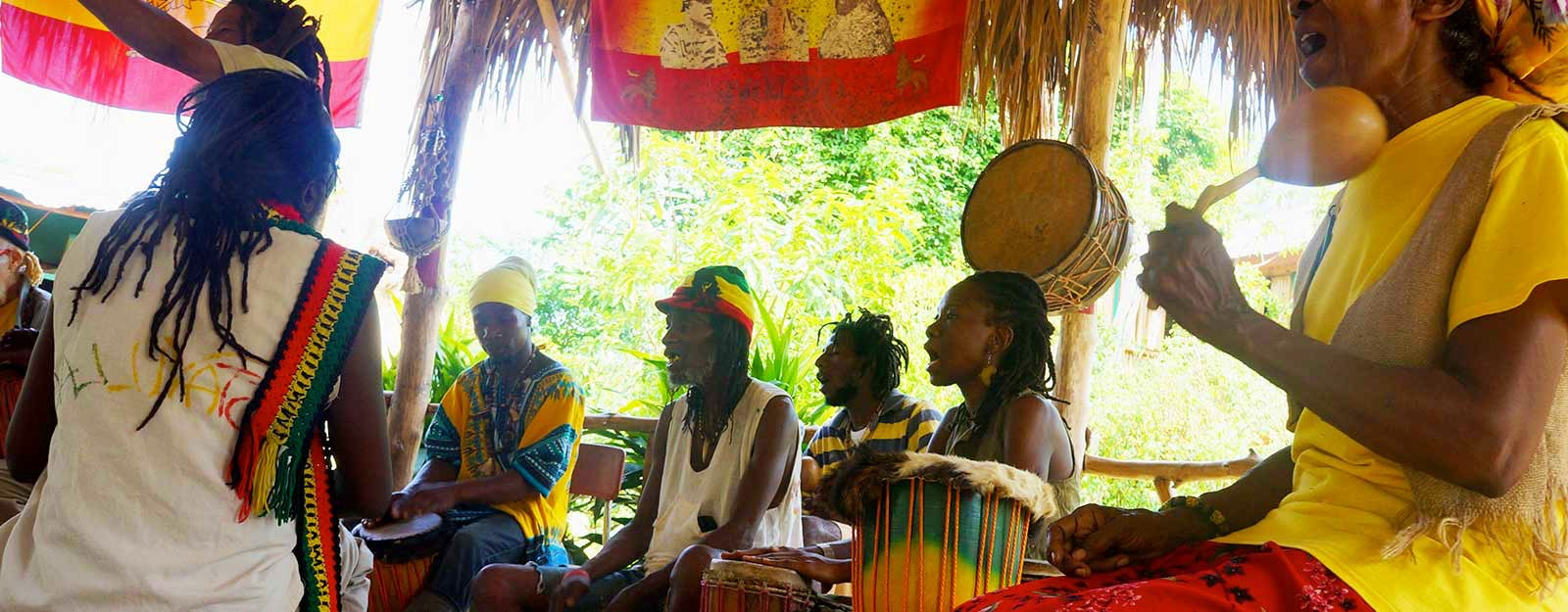 Rastafari Indigenous Village