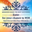 Great News for RBC Rewards Card Holders! Enter to Win a Trip to Los Cabos!