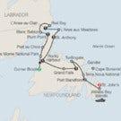 Join Bob & Heather - Newfoundland & Labrador