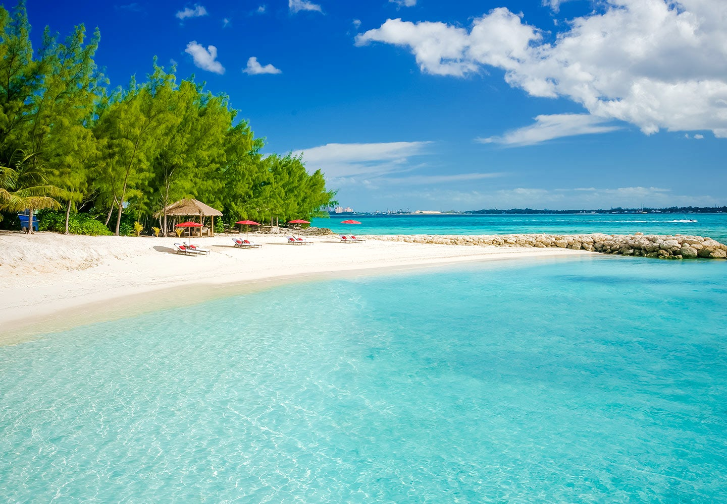 Sandals: The Bahamas