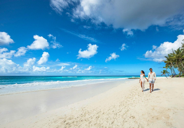 Sandals: Barbados