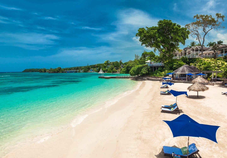 Sandals: Jamaica