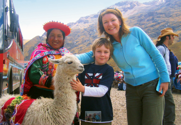 Intrepid Doubles Family-Themed Itineraries