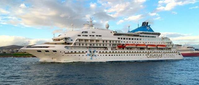 All-Inclusive Cuba Cruise!