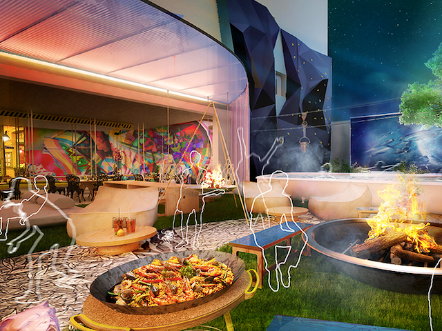 Accor's New-Concept 'Millennial' Hotels: 'Revolutionizing' Travel?