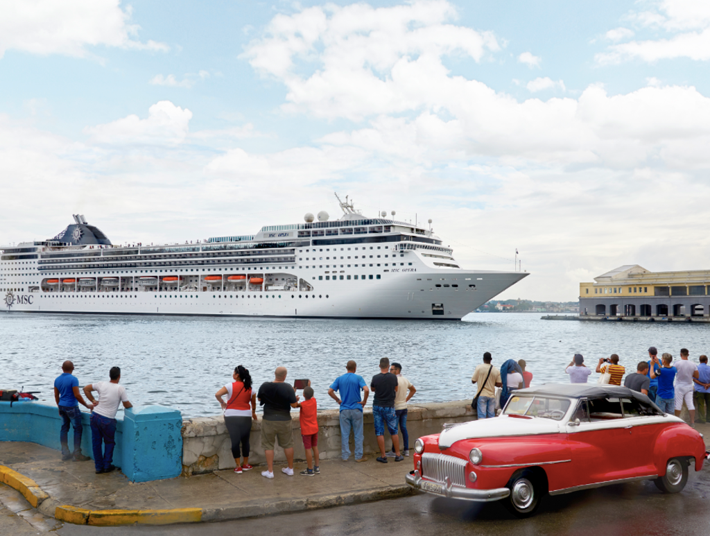 Cruise To Cuba Yes You Can