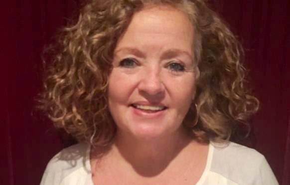 Colleen Finegan