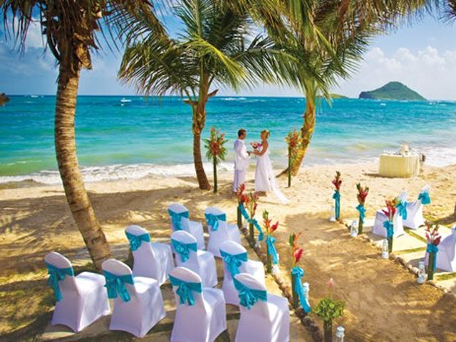 Transat Weddings