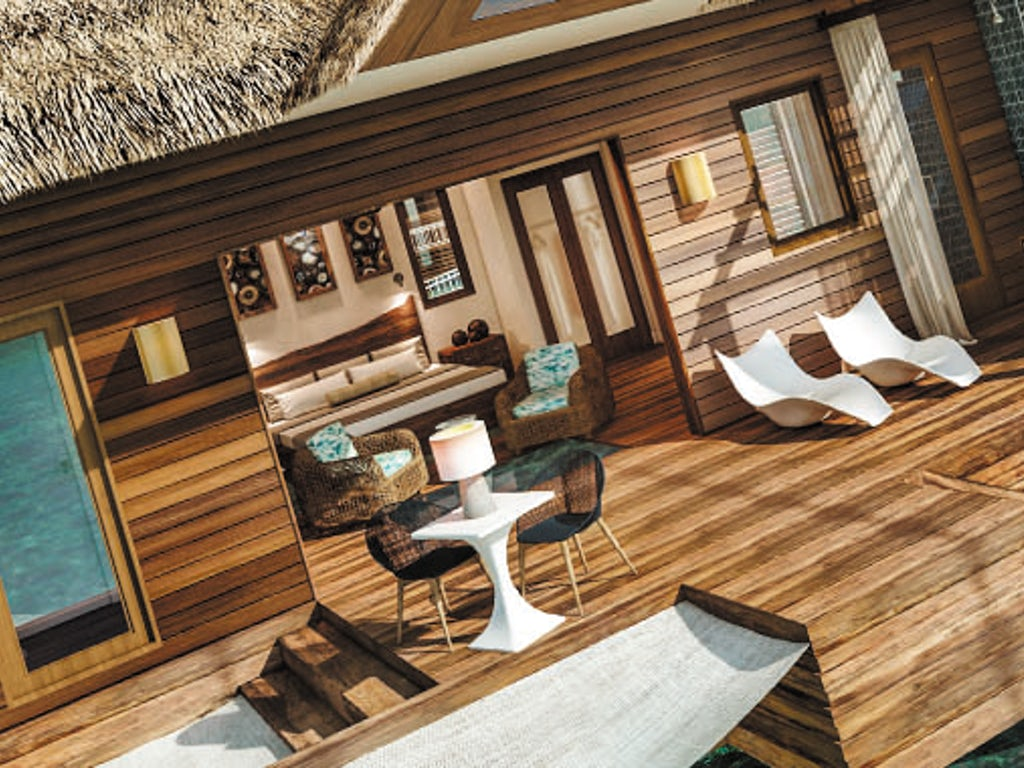 42cfcc10140 OVERWATER BUNGALOWS COME TO SAINT LUCIA Sandals ...
