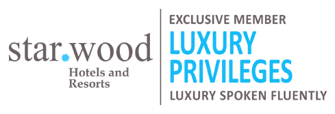Starwood Luxury Privileges Program