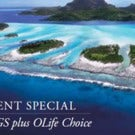 Oceania Cruises Offer Canadians a 15% Discount!