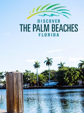 Expect the unexpected - With Palm Beaches