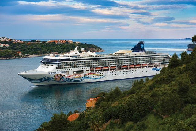 Great rates on Cruises to Europe