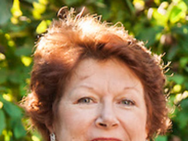 Linda Terrill