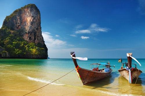 THAILAND WELLNESS ESCAPES