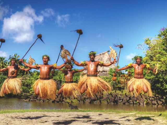 Discover Fiji, the Friendliest Vacation Paradise on Earth!