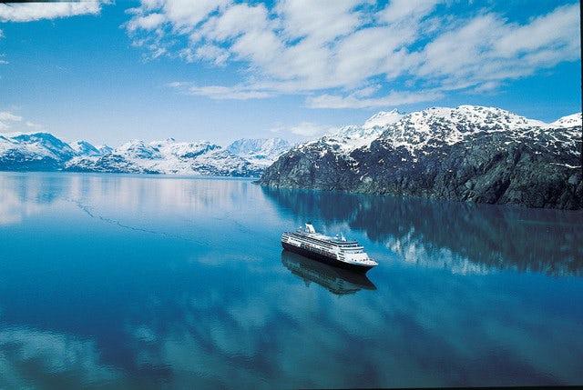 Holland America Alaska Cruises